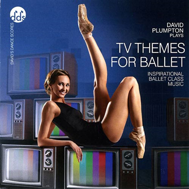 TV THEMES FOR BALLET