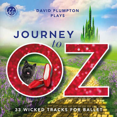 JOURNEY TO OZ