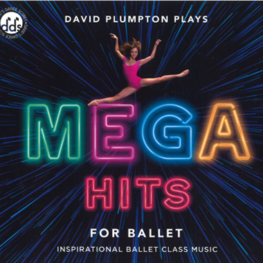 MEGA HITS FOR BALLET